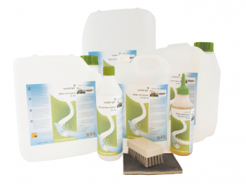 Flexo cleaning products for label printing industry