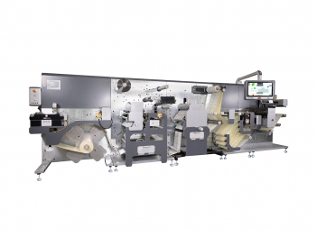 Grafotronic DCL2 Fully Modular Digital Finishing