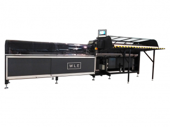 Core Cutter HS – fully-automatic servo driven core cutter