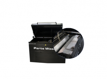 Flexo Wash: Parts Washer